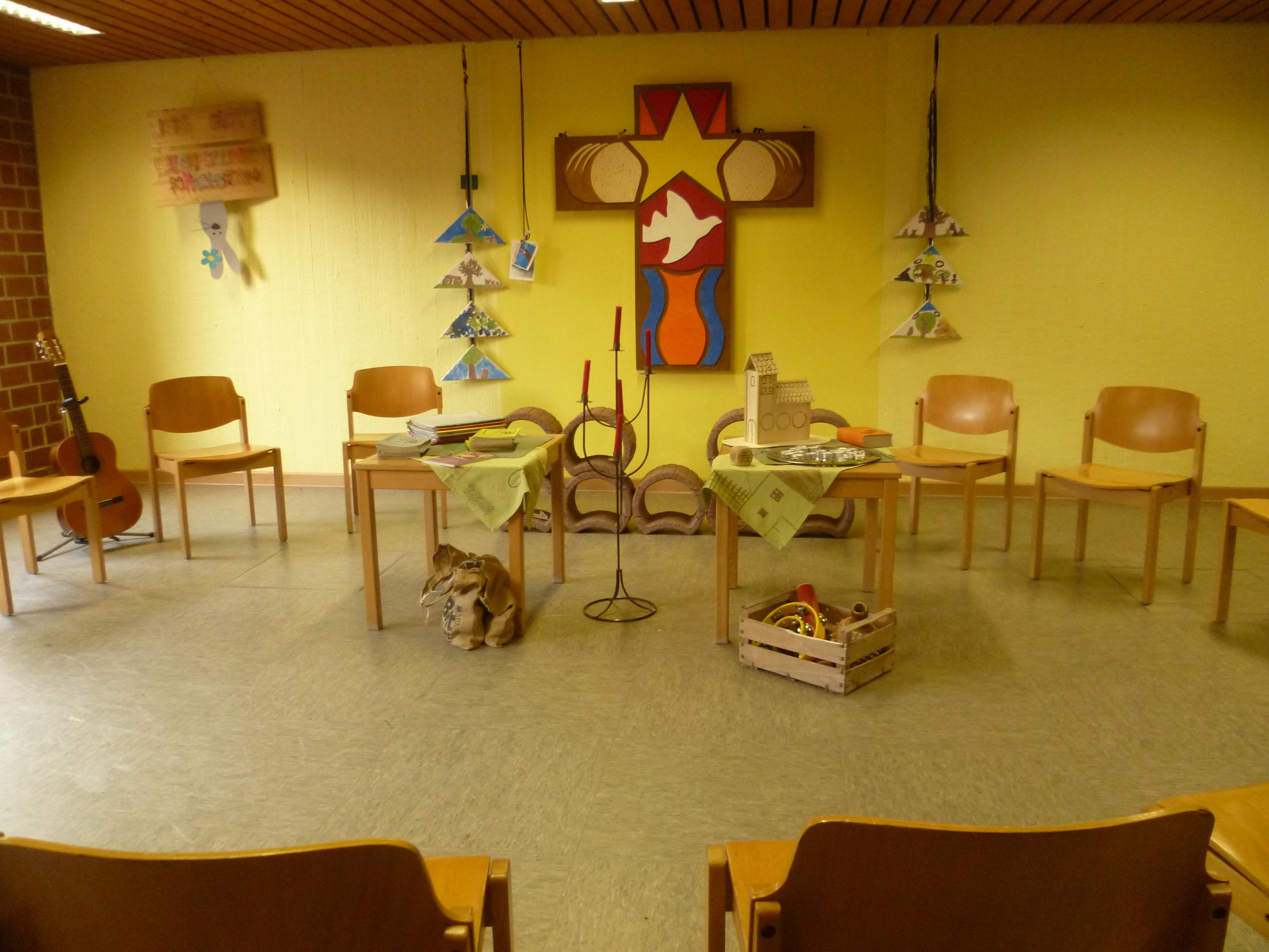 Krabbelgruppe Recklinghausen